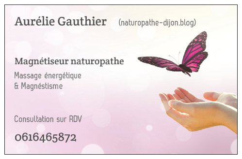 Aurélie Gauthier Naturopathe